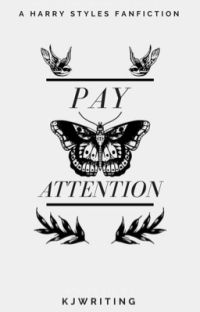 Pay Attention - (h.s) - cover