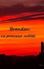 Brendan by Galloupii