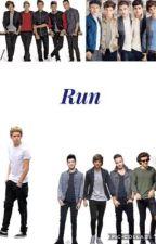 Run  (Zianourry) by averagefangirl56