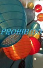 Prohibido {ShowHo} by -Swxxyth
