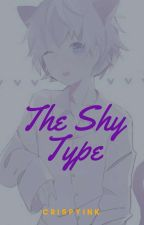 The Shy Type {OHSHC} by crispyink
