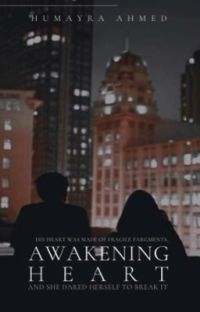 Awakening Heart (NEW CHAPTERS OUT) cover