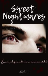 Sweet Nightmares cover