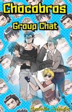 Chocobros Group Chat by Isabella_Scientia