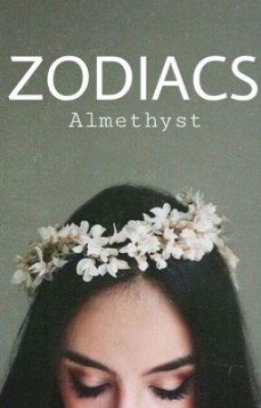 Zodiacs by almethyst