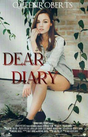 Dear Diary - Oneshot Cellyu by gtfoluana