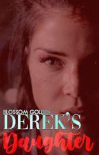 Derek's Daughter   Teen Wolf   by BlossomGolden