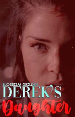 Derek's Daughter | Teen Wolf |