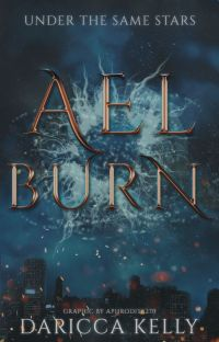 Aelburn (WATTY'S 2020) cover