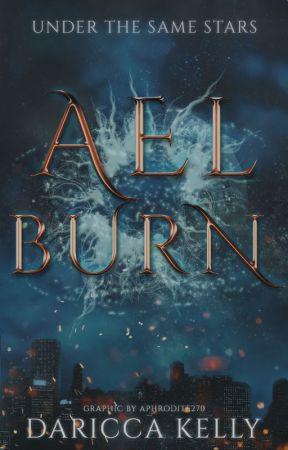 Aelburn (WATTY'S 2020) by DKKelly