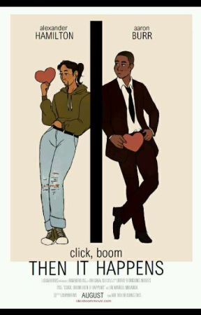 CLICK, BOOM THEN IT HAPPENS [Slow Updates] by Sunshine-and-Joy
