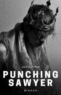 Punching Sawyer cover