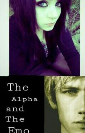 The Alpha and the Emo by fefe22