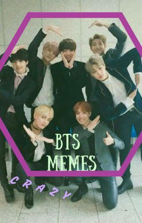 BTS MEMES 《1》 by NoHappinessInMe