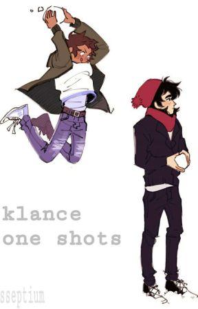 klance one shots by Sseptium