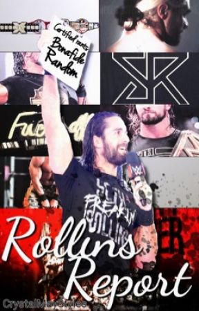 ROLLINS REPORT  by Kim_crys
