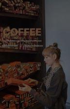 coffee | taehyung x lisa ✔️ by ajkshiiiii