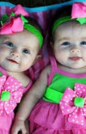 Having the Billionaire's Twins by krislegg21