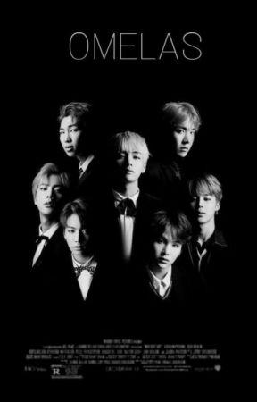 Omelas | BTS (Türkçe Çeviri) ✔ by juthrbog