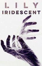 Iridescent by CutieBlueAngel