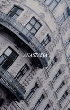 ANASTASIA | BOOK TITLES  by writersaid