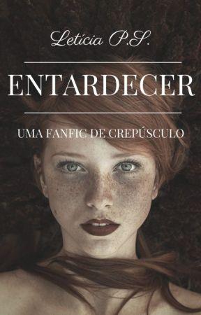 Entardecer by leticiaps_escritora