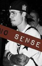 No Sense | Justin Bieber by lisaasxmpson