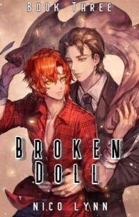 Broken Doll {ManxMan} cover