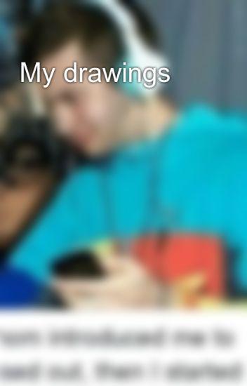 My drawings 👾