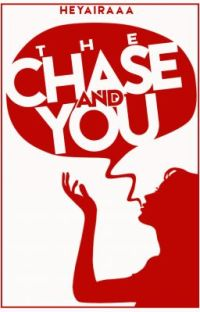 The Chase and You cover