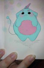 Il piccolo mostro e altre storie by Mannyfog