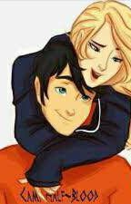 Funny Percy Jackson - Pictures by RememberForYourDream