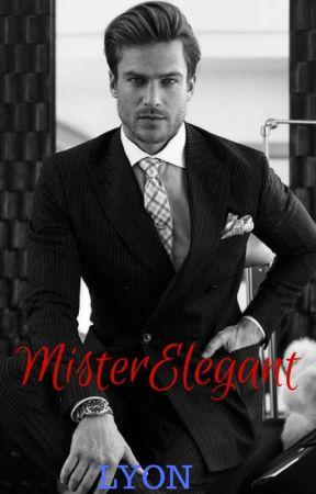 MISTER ELEGANT by FurstLyon