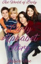 iCarly Alphabet Story (Currently Being Rewritten) by starrytillymae__