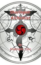 Sharingan Alchemist - Naruto and Fullmetal Alchemist Crossover story by Midnight_Lilac