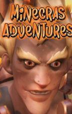 Minecras Adventures by MemesFeos90