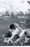 Dally's Gal  cover