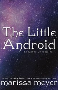 The Little Android cover