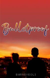 Bulletproof (Querio Series #1) cover
