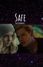 [01] Safe | Jace Herondale by DaddarioMatthew