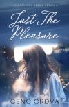 Just The Pleasure ( TBS 1 - Book 2 ) cover