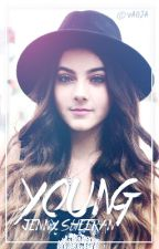 Young || Tomlinson by FabLikeJenny