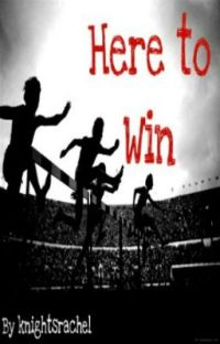 Here to Win (Walker Boys Sequel) cover