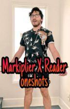 Markiplier X Reader oneshots by tvmovie_addict