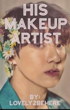 His makeup artist- Jeon Jungkook by lovely2behere
