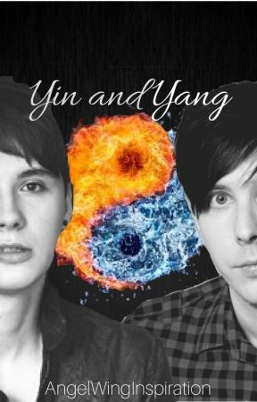 Yin and Yang [A Superhero AU] - Book Three by AngelWingInspiration