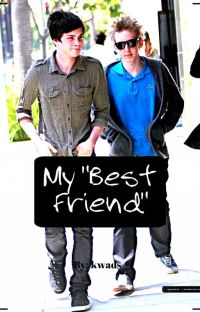 "My ""Best Friend"" (boyxboy) cover"
