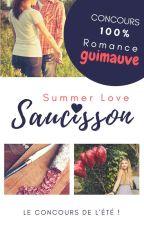 Summer Love Saucisson [Concours TERMINE] by MiniMarjo