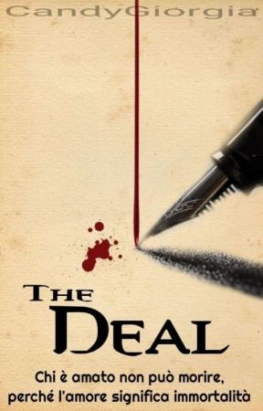 THE DEAL  by CandyGiorgia
