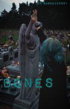 Bones • MFZ JO COMPLETED by bandkid2001